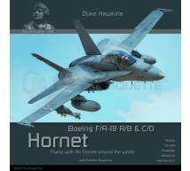 Duke hawkins - F-18 A/B/C/D