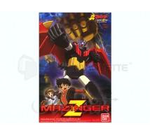 Bandai - Mazinger & God Scrander (0159941)