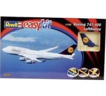 Revell - Boeing 747-400 1/288 easy kit