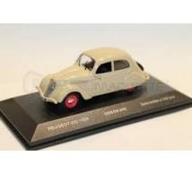 Odeon - Peugeot 202 beige 1938
