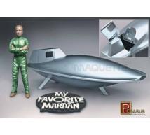Pegasus - Martian
