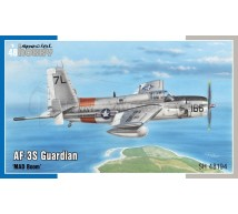 Special hobby - AF-3S Guardian MAD boom