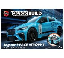 Airfix - Jaguar I-Pace e-Trophy