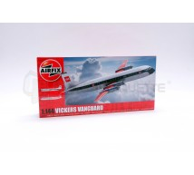 Airfix - Vickers Vanguard BEA