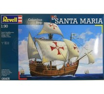 Revell - Santa Maria