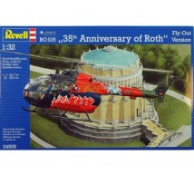 Revell - Bo-105 35th Anniv
