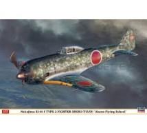 Hasegawa - Ki-44 I Akeno FS