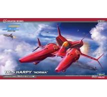Hasegawa - Crusher Joe TR-5 Harpy Norma