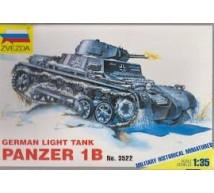 Zvezda - Panzer I B