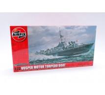 Airfix - Vosper torpedo boat