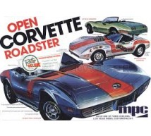 Mpc - Corvette 1975 roadster