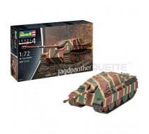 Revell - Jagdpanther