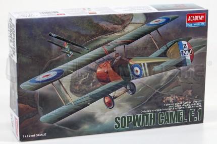Academy - Sopwith Camel F1  WWI