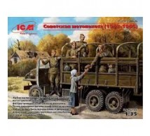 Icm - soviet motorized infantry 1943/45