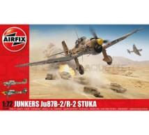 Airfix - Ju-87B-2/R2 Stuka
