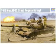 Trumpeter - T-62 mod 62 Irak
