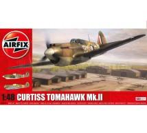 Airfix - Curtiss Tomahawk Mk II