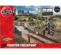 Airfix - Poste Frontière