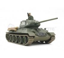 Tamiya - T-34/85 1/25