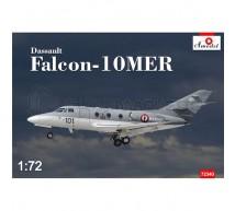 A model - Falcon 10 MER