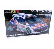 Belkits - Peugeot 207 S2000
