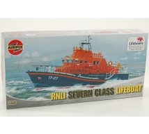 Airfix - RNLI Lifeboat