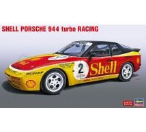 Hasegawa - Porsche 944 turbo Racing Shell