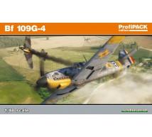 Eduard - Bf 109 G-4