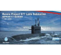 Dream model - Russian Sub Type 677 Lada