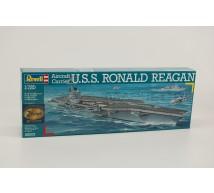 Revell - USS Ronald Reagan
