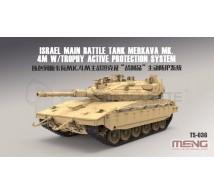 meng - Merkava Mk 4M & Trophy TAPS