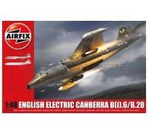 Airfix - Canberra B6/20