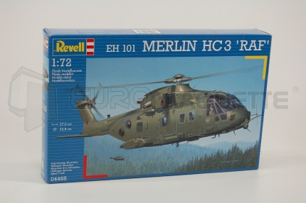 Revell - EH 101 Merlin Mk.3 RAF