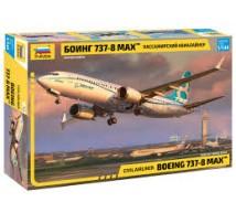 Zvezda - Boeing 737-8 MAX