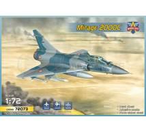 Model svit - Mirage 2000C