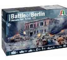 Italeri - Dio bataille de Berlin