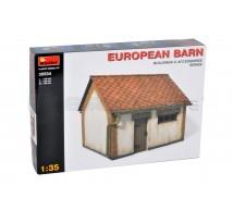 Miniart - Remise Européenne