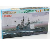 Dragon - USS Monterey