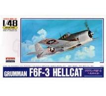 Arii - F6F-3 Hellcat