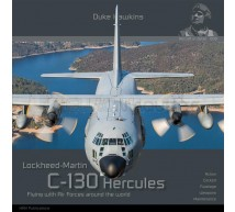 Duke hawkins - C-130 Hercules