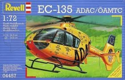 Revell - EC-135  ADAC