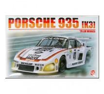 Platz nunu - Porsche 935 K3 LM 1979 winner