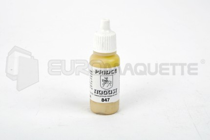 Prince August - Marron liège 843 (pot 17ml)