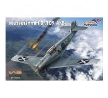 Dora wings - Bf-109 A/B Legion Condor