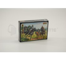 Strelets - Cavalerie Normande