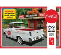 Amt - Chevy 55 Coca Cola