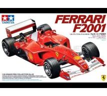 Tamiya - Ferrari F1-2001