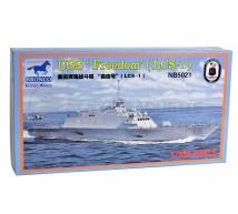 Bronco - USS Freedom 1/350