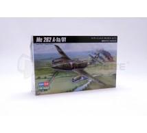 Hobby boss - Me-262 A-1a/U1