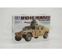Tamiya - M-1046 Humvee / TOW